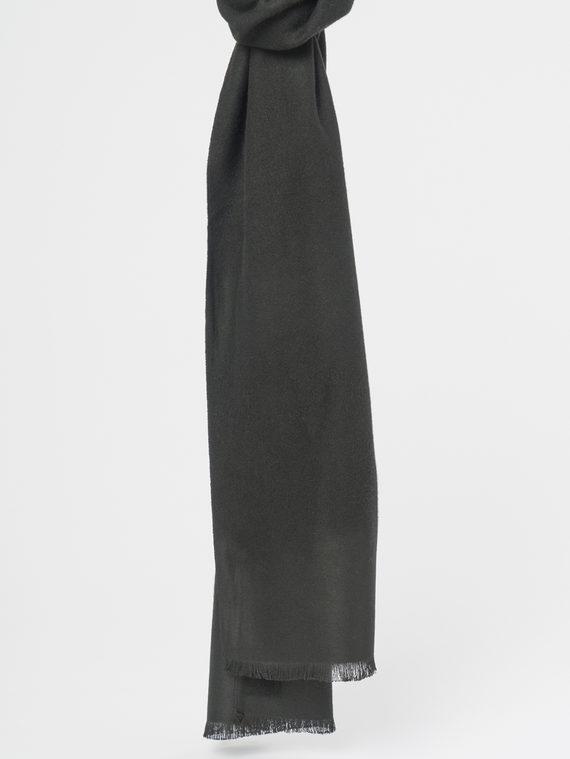 Шарф , цвет черный, арт. 18109711  - цена 640 руб.  - магазин TOTOGROUP