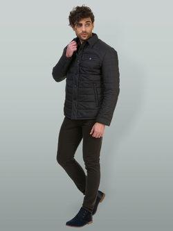Ветровка текстиль, цвет черный, арт. 18700241  - цена 5391 руб.  - магазин TOTOGROUP