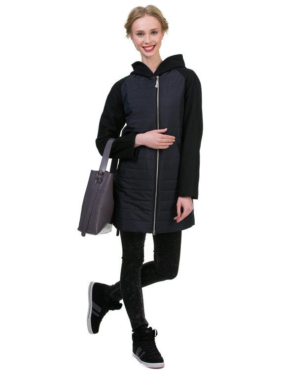 Ветровка текстиль, цвет черный, арт. 18700309  - цена 4740 руб.  - магазин TOTOGROUP