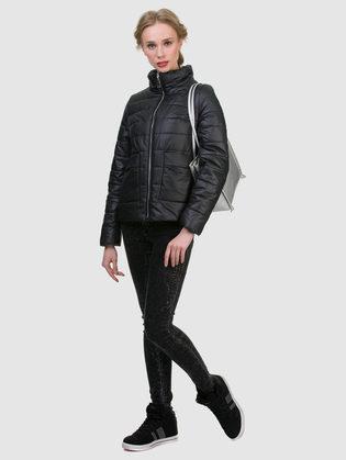 Ветровка текстиль, цвет черный, арт. 18700320  - цена 3590 руб.  - магазин TOTOGROUP