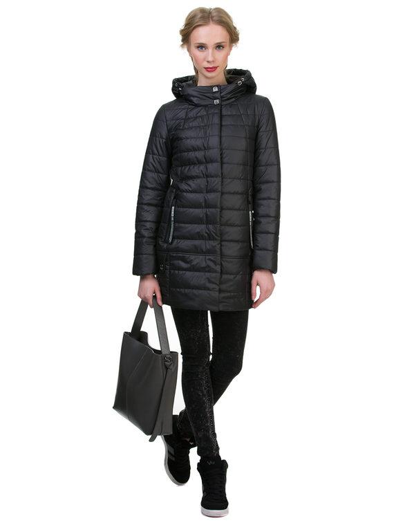 Ветровка текстиль, цвет черный, арт. 18700332  - цена 3590 руб.  - магазин TOTOGROUP