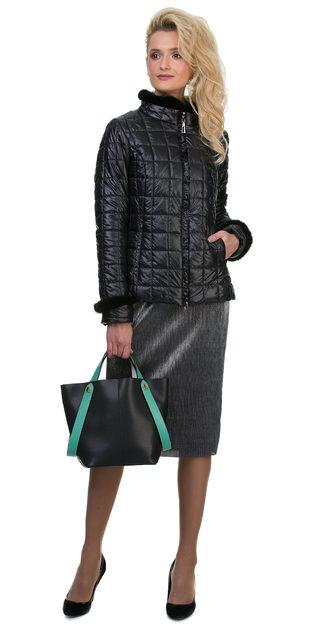 Ветровка текстиль, цвет черный, арт. 18700347  - цена 5990 руб.  - магазин TOTOGROUP