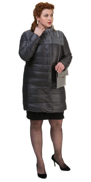Ветровка текстиль, цвет черный, арт. 18700350  - цена 7990 руб.  - магазин TOTOGROUP
