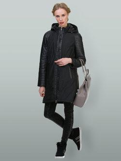 Ветровка текстиль, цвет черный, арт. 18700365  - цена 5890 руб.  - магазин TOTOGROUP