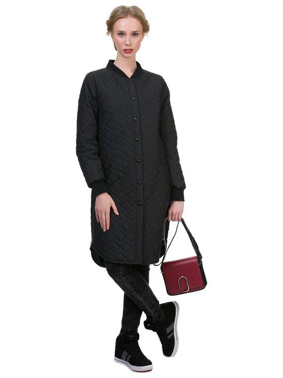 Ветровка текстиль, цвет черный, арт. 18700369  - цена 4740 руб.  - магазин TOTOGROUP