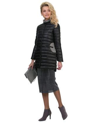 Ветровка текстиль, цвет черный, арт. 18700431  - цена 4490 руб.  - магазин TOTOGROUP