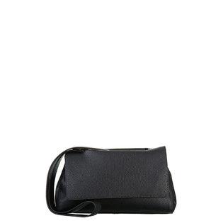 Сумка кожа флоттер, цвет черный, арт. 18700541  - цена 4740 руб.  - магазин TOTOGROUP