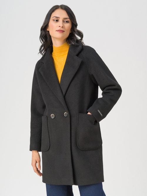 Текстильная куртка артикул 18711401/42 - фото 3