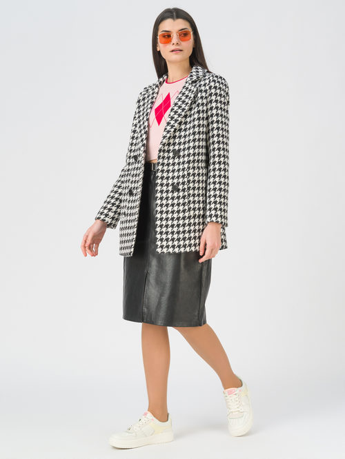 Текстильная куртка артикул 18711454/44 - фото 2