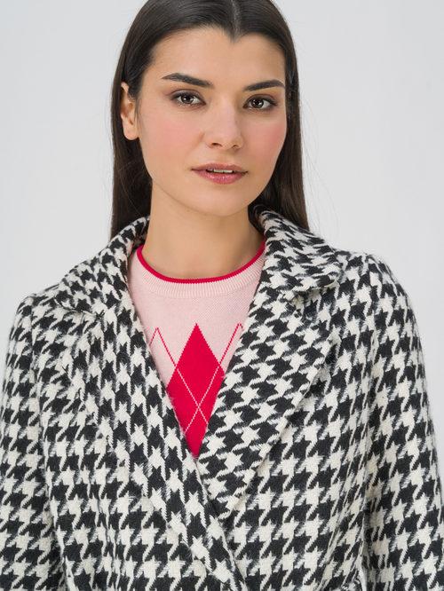 Текстильная куртка артикул 18711454/44 - фото 3