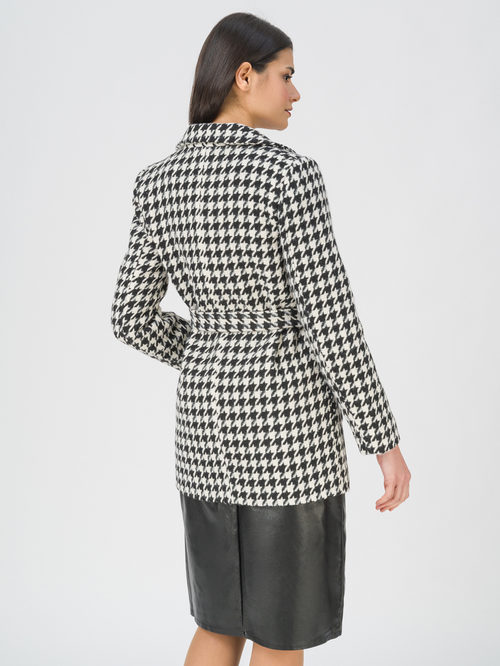 Текстильная куртка артикул 18711454/44 - фото 4