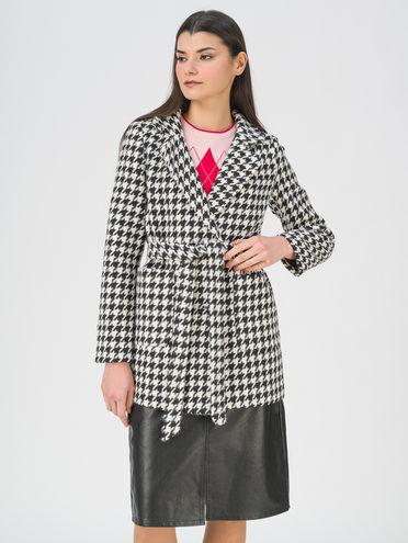 Текстильная куртка 95% лавсан, 5% вискоза, цвет черный, арт. 18711454  - цена 4990 руб.  - магазин TOTOGROUP