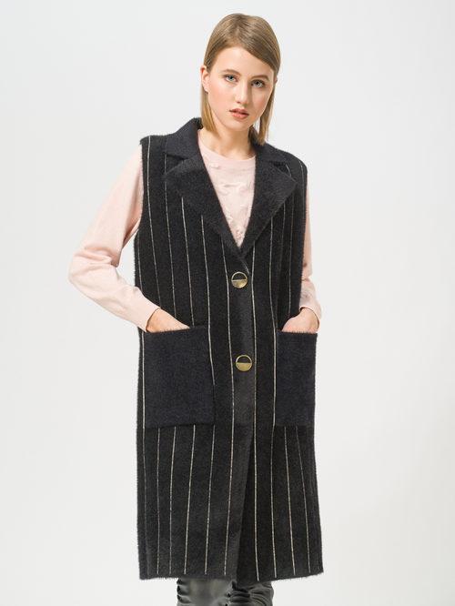 Текстильное пальто артикул 18810134/44