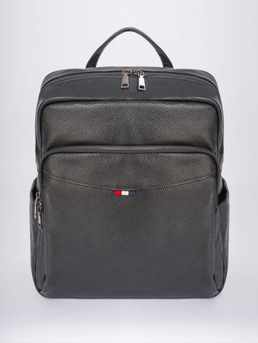Сумка кожа флоттер, цвет черный, арт. 18810142  - цена 4260 руб.  - магазин TOTOGROUP