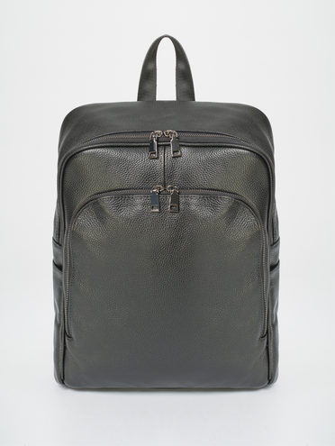 Сумка кожа флоттер, цвет черный, арт. 18810143  - цена 4740 руб.  - магазин TOTOGROUP