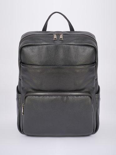 Сумка кожа флоттер, цвет черный, арт. 18810144  - цена 4740 руб.  - магазин TOTOGROUP