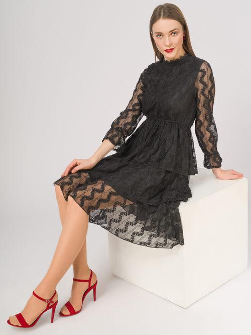 Платье артикул 18810229/42 - фото 4