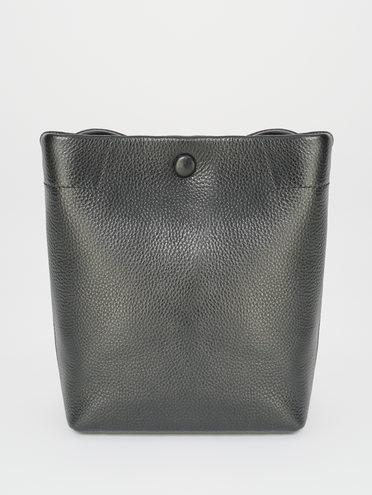 Сумка , цвет черный, арт. 18810426  - цена 3390 руб.  - магазин TOTOGROUP