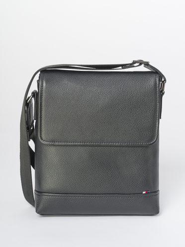Сумка , цвет черный, арт. 18810474  - цена 3990 руб.  - магазин TOTOGROUP