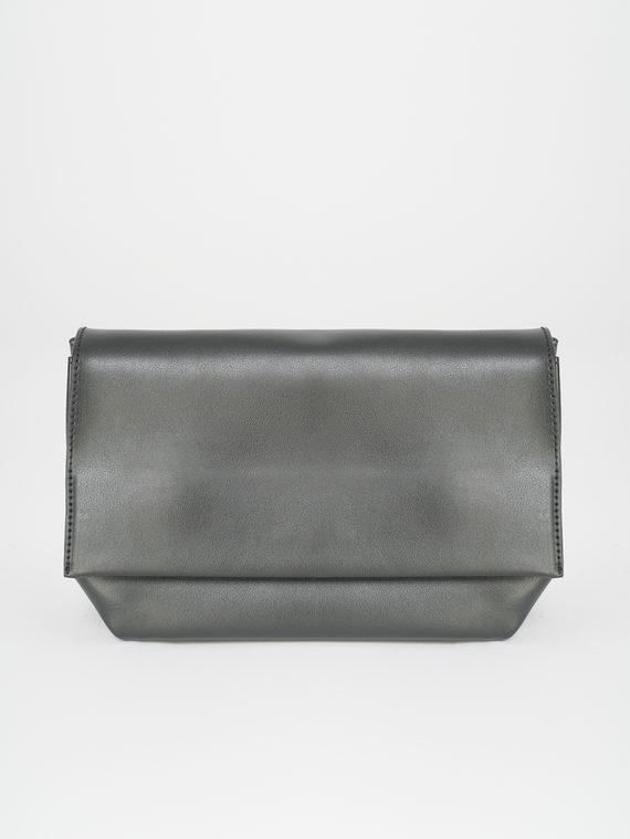 Сумка эко-кожа 100% П/А, цвет черный, арт. 18810485  - цена 1950 руб.  - магазин TOTOGROUP