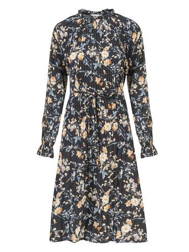 Платье , цвет черный, арт. 18810547  - цена 1410 руб.  - магазин TOTOGROUP