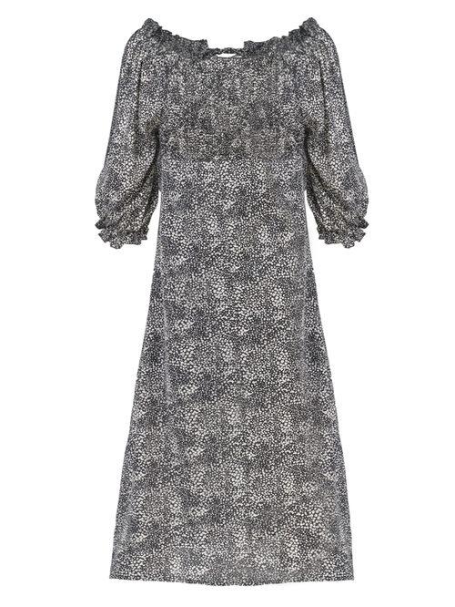 Платье артикул 18810553/40 - фото 2