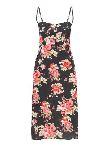 Платье , цвет черный, арт. 18810558  - цена 1330 руб.  - магазин TOTOGROUP