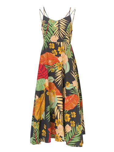 Платье , цвет черный, арт. 18810559  - цена 1260 руб.  - магазин TOTOGROUP