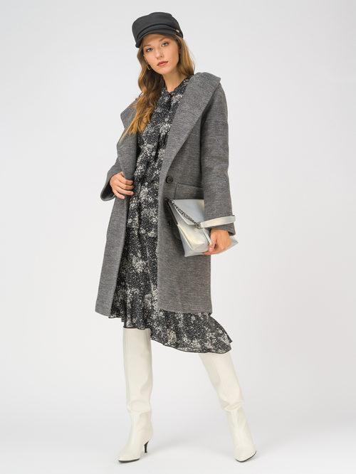 Текстильное пальто артикул 18810659/42