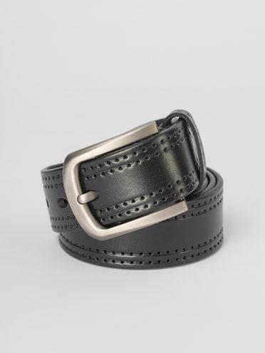 Ремень , цвет черный, арт. 18810998  - цена 1850 руб.  - магазин TOTOGROUP