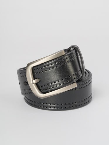 Ремень , цвет черный, арт. 18810998  - цена 2170 руб.  - магазин TOTOGROUP