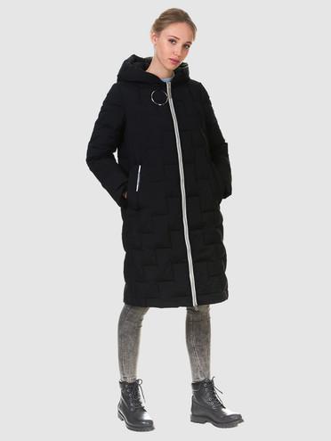 Пуховик текстиль, цвет черный, арт. 18900641  - цена 5890 руб.  - магазин TOTOGROUP
