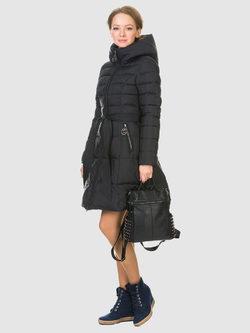 Пуховик текстиль, цвет черный, арт. 18900764  - цена 7990 руб.  - магазин TOTOGROUP