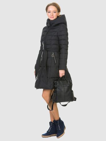 Пуховик текстиль, цвет черный, арт. 18900764  - цена 5590 руб.  - магазин TOTOGROUP