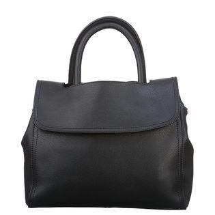 Сумка кожа флоттер, цвет черный, арт. 18903334  - цена 5890 руб.  - магазин TOTOGROUP