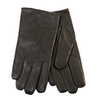 Перчатки кожа коза, цвет черный, арт. 18903454  - цена 1850 руб.  - магазин TOTOGROUP