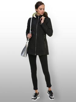 Ветровка текстиль, цвет черный металлик, арт. 21700381  - цена 4990 руб.  - магазин TOTOGROUP