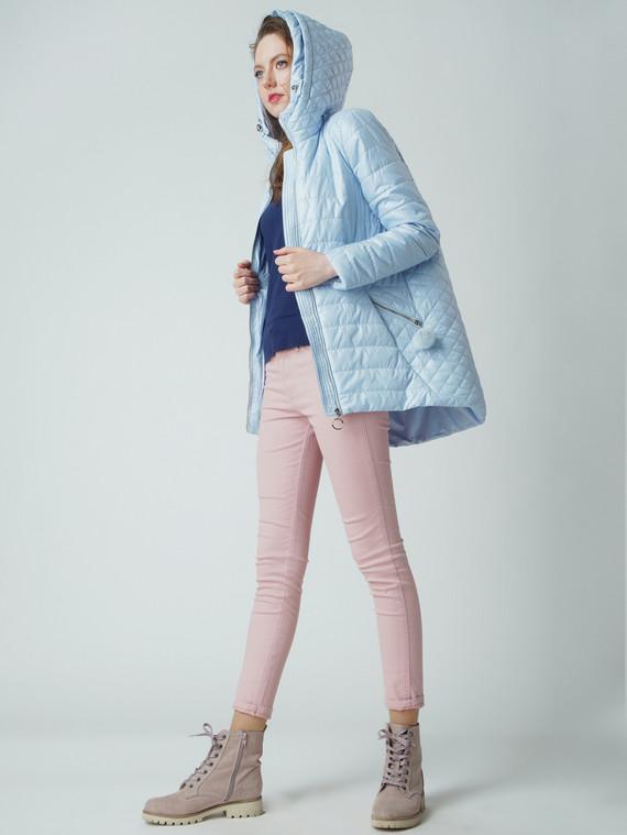 Ветровка текстиль, цвет голубой, арт. 25005589  - цена 3590 руб.  - магазин TOTOGROUP