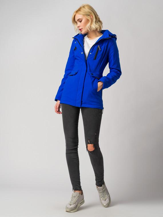 Ветровка 100% п/э, цвет голубой, арт. 25005742  - цена 4740 руб.  - магазин TOTOGROUP