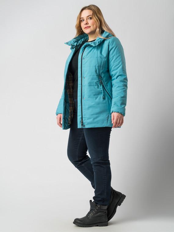 Ветровка текстиль, цвет голубой, арт. 25005748  - цена 4990 руб.  - магазин TOTOGROUP