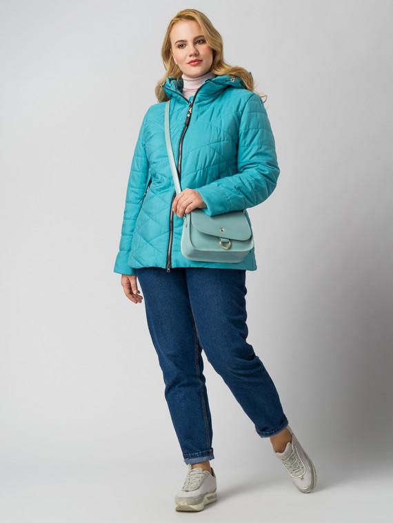 Ветровка текстиль, цвет бирюзовый, арт. 25005749  - цена 3590 руб.  - магазин TOTOGROUP