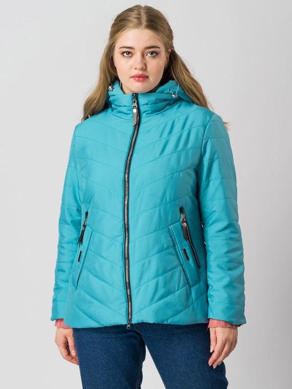 Ветровка текстиль, цвет голубой, арт. 25005751  - цена 4260 руб.  - магазин TOTOGROUP