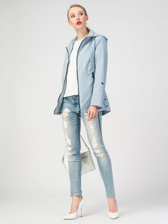 Ветровка текстиль, цвет голубой, арт. 25107747  - цена 4260 руб.  - магазин TOTOGROUP