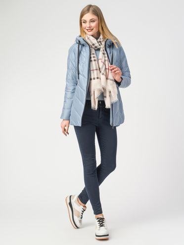 Ветровка текстиль, цвет голубой, арт. 25107937  - цена 5590 руб.  - магазин TOTOGROUP
