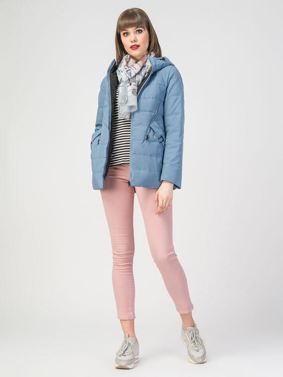 Ветровка текстиль, цвет голубой, арт. 25108030  - цена 4990 руб.  - магазин TOTOGROUP