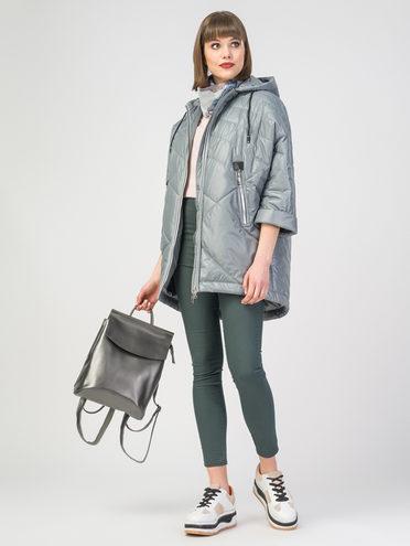 Ветровка текстиль, цвет светло-серый, арт. 25108042  - цена 3390 руб.  - магазин TOTOGROUP
