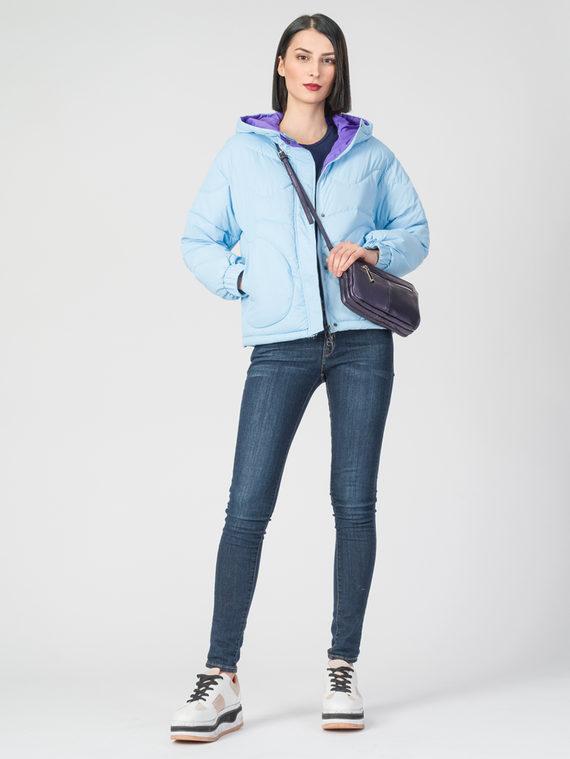 Ветровка текстиль, цвет голубой, арт. 25108070  - цена 3390 руб.  - магазин TOTOGROUP