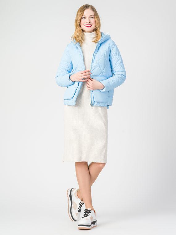 Ветровка текстиль, цвет голубой, арт. 25108073  - цена 3590 руб.  - магазин TOTOGROUP