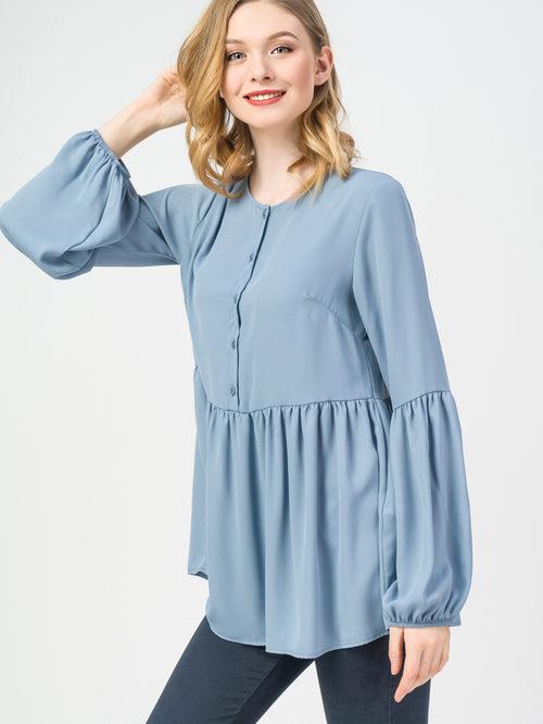 Блуза артикул 25108317/44 - фото 4