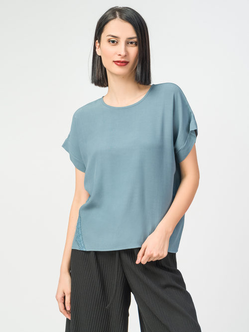 Блуза артикул 25108320/44
